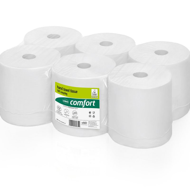 Wepa Paper & Consumables