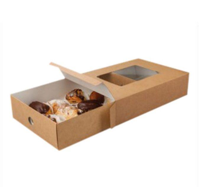 Platter Boxes