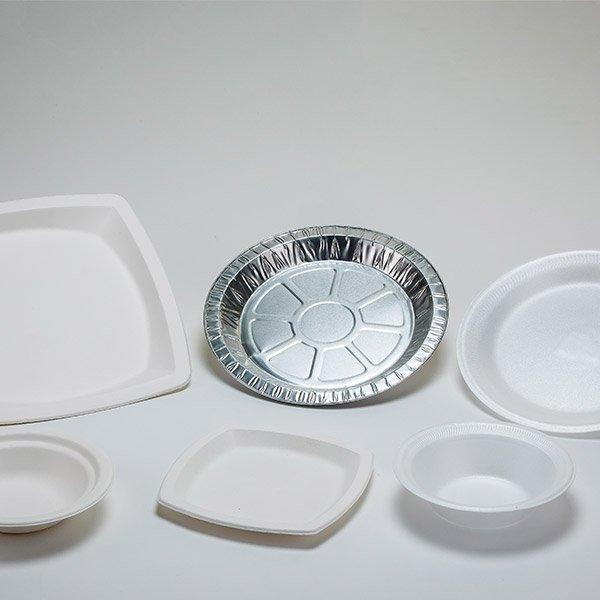 Plates, Bowls & Platters