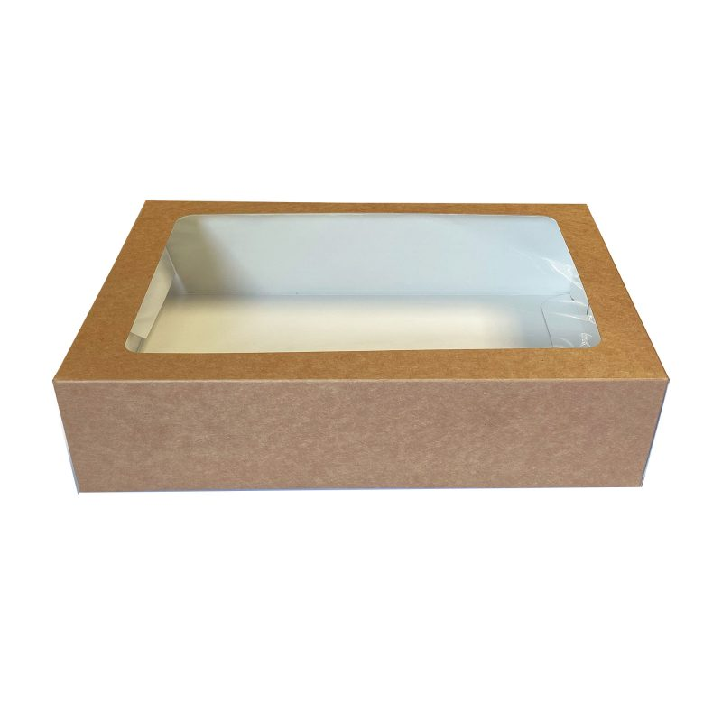 Platter Boxes & Inserts