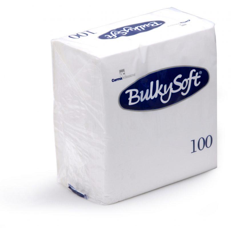 Bulky Soft Napkin Range
