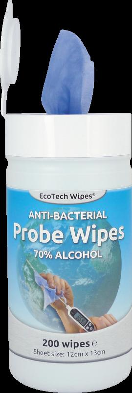 Probe Wipes