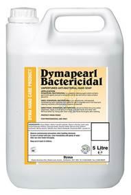 Dymapearl Bactericidal Hand Soap