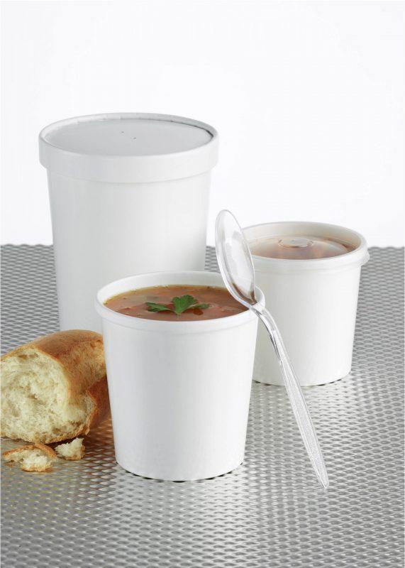 Soup Combo's