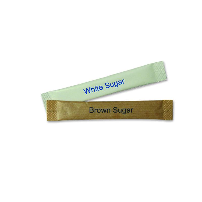 Sugar Sachets & Sticks