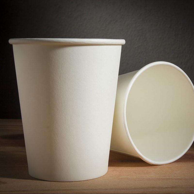 Single Wall Cups & Lids