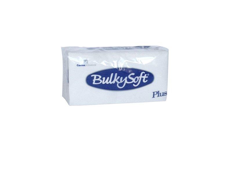 Linen Like Bulky Soft Plus Napkins
