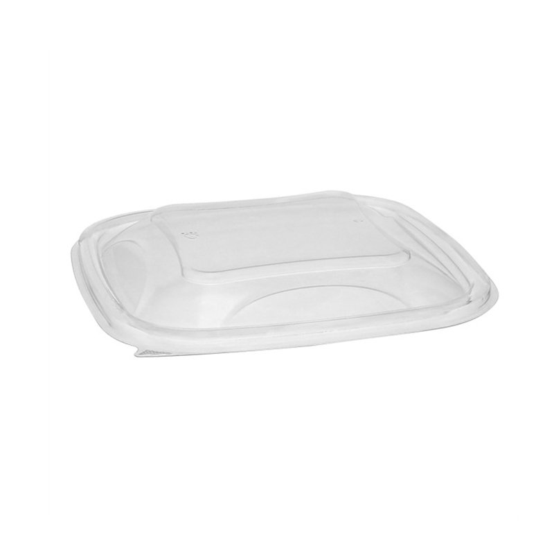 Clear Microwavable Container Lids