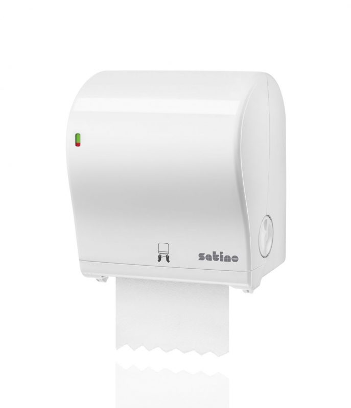 WEPA Handtowel Roll Autocut Dispenser