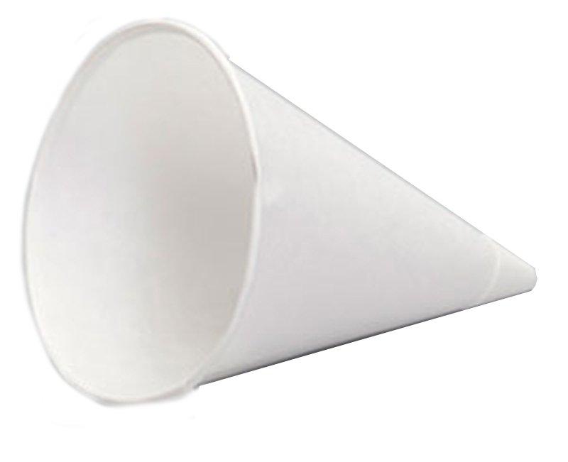 Compostable Paper Watercones