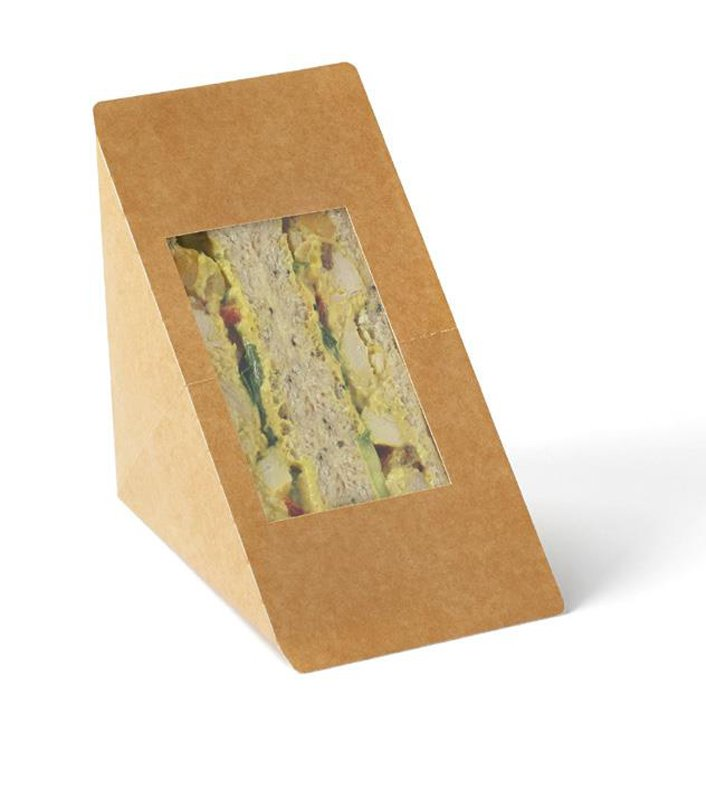 Compostable Sandwich Solutions