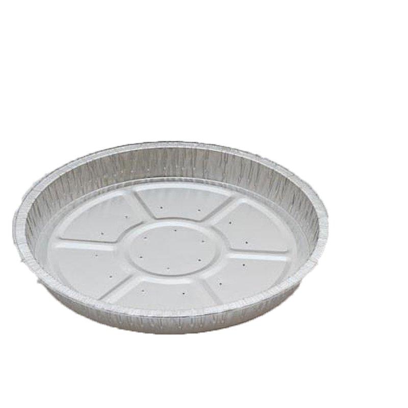 Foil Plates