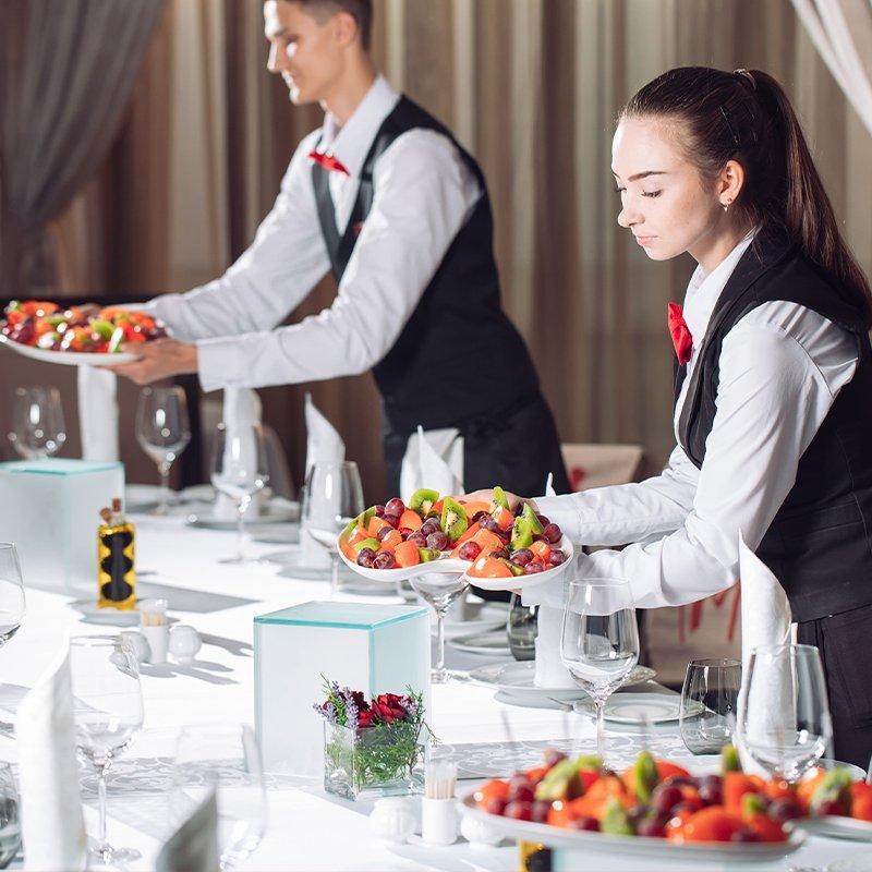 Banquet Rolls