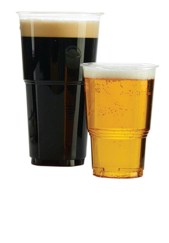 Pint & Half Pint Glasses