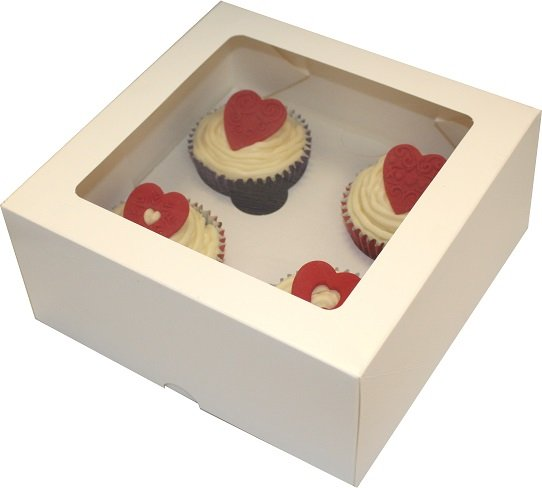 Cake Cards & Boxes