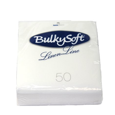 Bulky Soft Airlaid Napkins