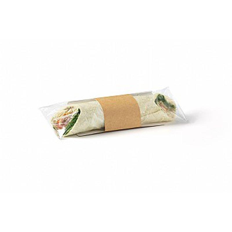 Sandwich/Wrap Packaging