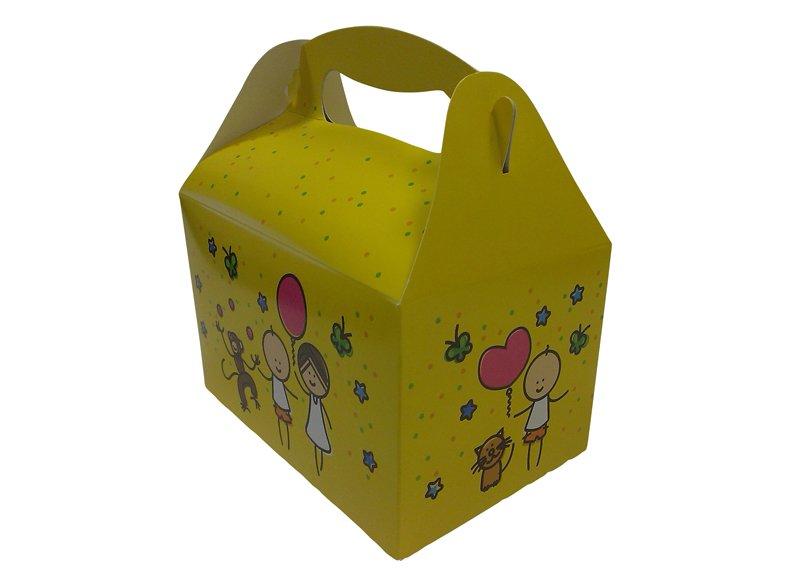 Kid's Meal Box