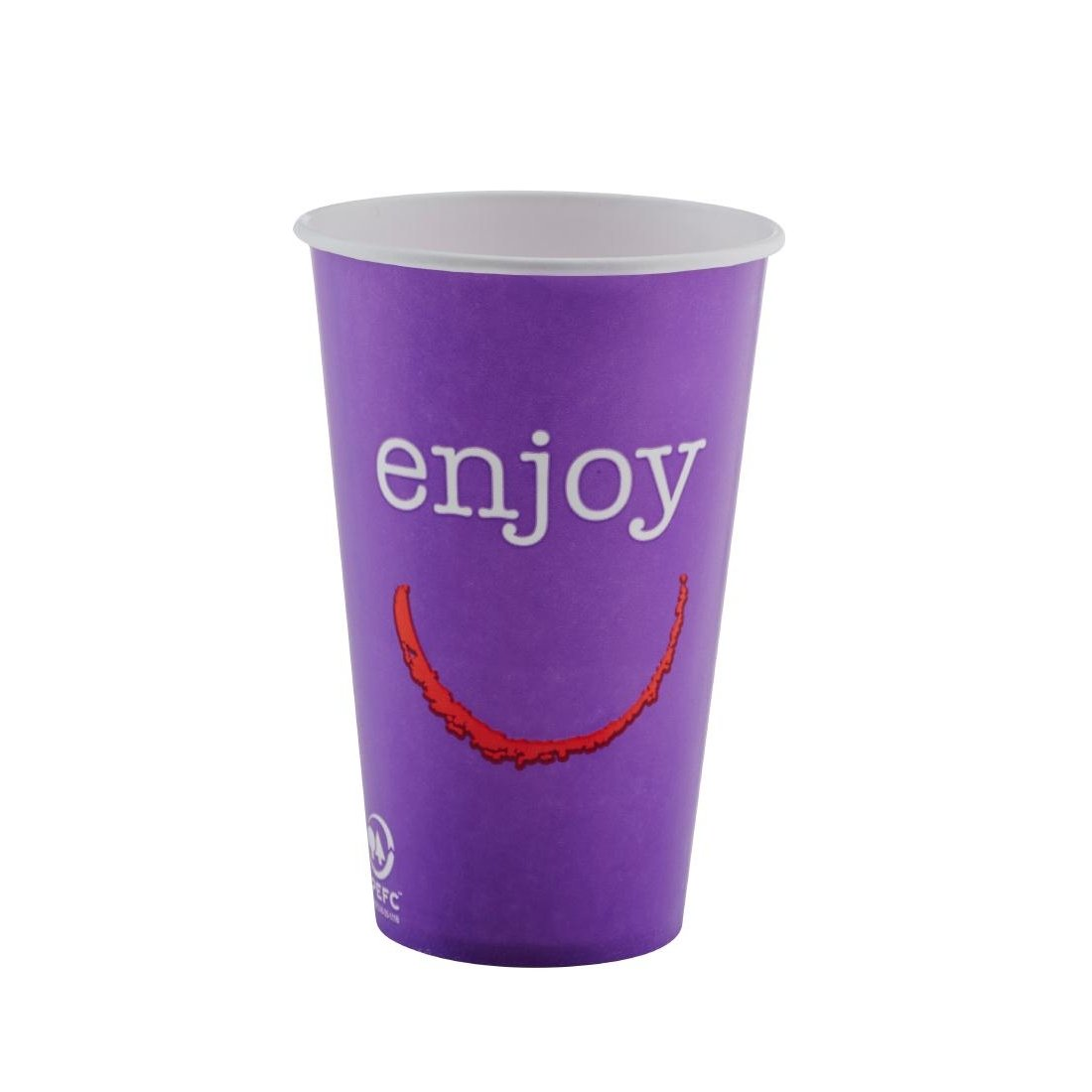 Enjoy Paper Cold Cups
