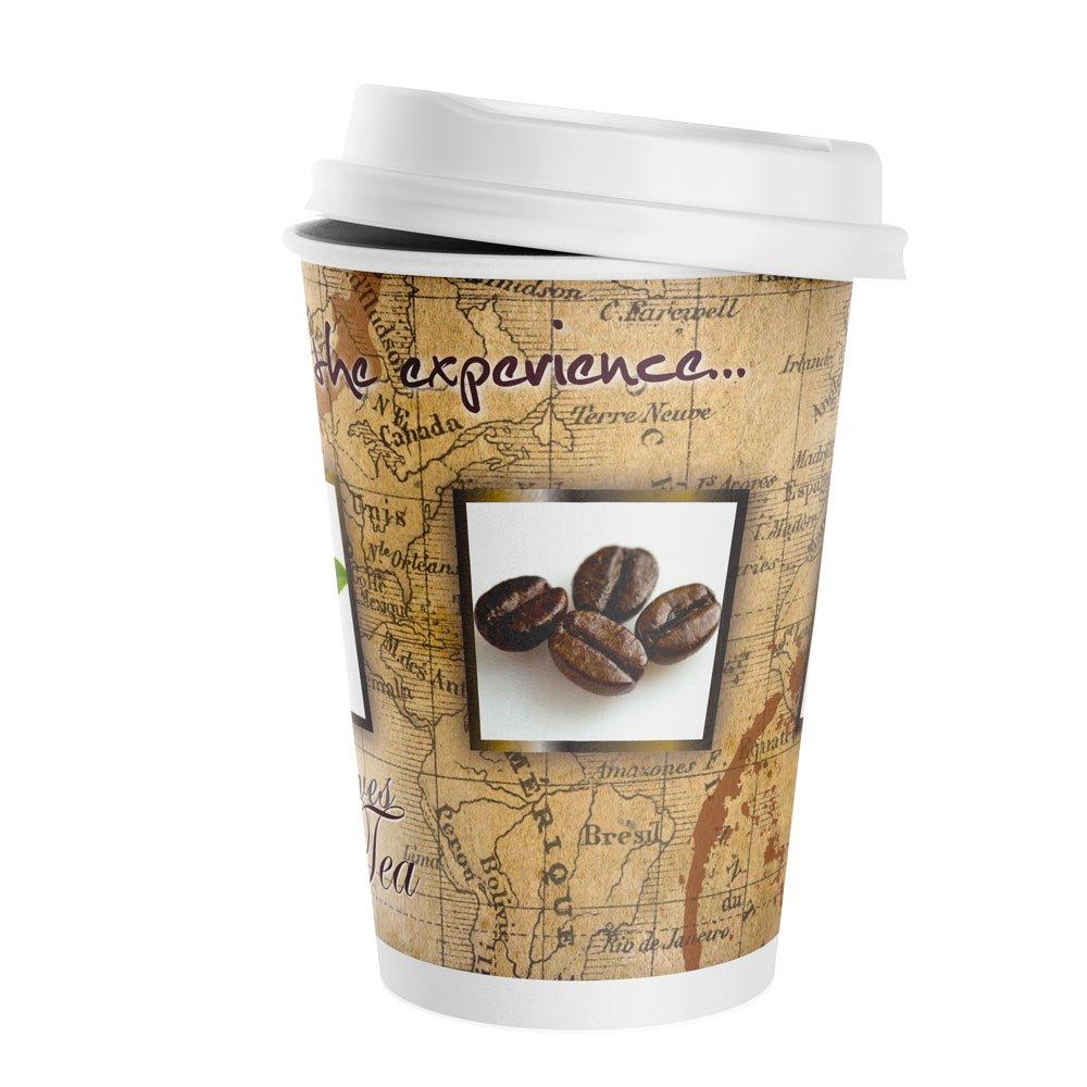 Traveller Hot Cups